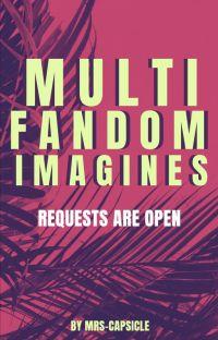 Multifandom Imagines cover