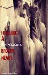 Healing A Narcissist's Broken Heart (BoyxBoy/MPreg) cover