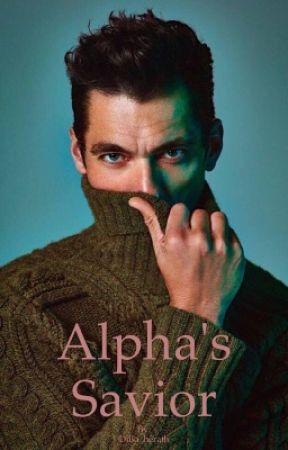 Alpha's Savior    DA REVISIONARE    by Dilki_herath