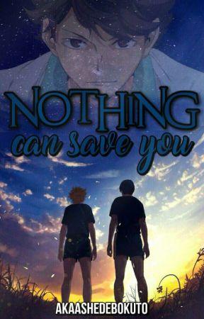 Nothing can save you. [haikyuu] [Mafia Au] by akaashedebokuto