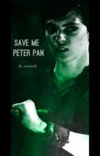 Save Me Peter Pan (Robbie Kay) by trendyandtwisted