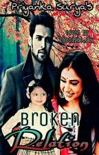 Manan fs Broken Relation by Priyankasurya