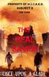 The Real Savior (Newt X Reader) cover
