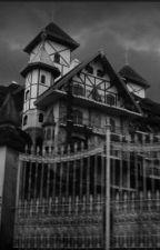 Mostly Ghostly Hotel by GhostlyMostly