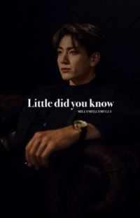 little did you know | jeon jungkook  cover
