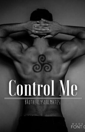 Control Me - Sterek by BrotherlySoulmates