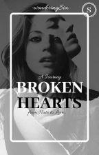 ||Broken Hearts|| ▶ by -wonderingSia
