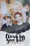 Church Boy Gone Bad [Chanbaek/Baekyeol] cover