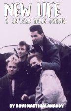new life | depeche mode by wilderharrisontaylor