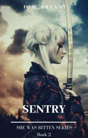 Sentry by immrsbryant
