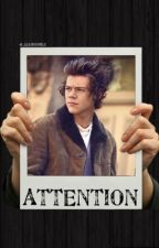 Attention » [H.S] by _Liamssmile