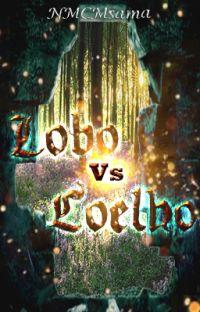 Lobo vs Coelho cover