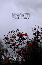roses in the wintertime  ✓ by teenagetearss