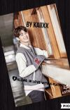 Falling in love with a playboy(eunwoo ff) cover