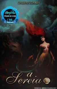 A Sereia. (Repostando 01/03/2021) cover
