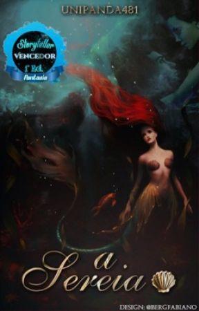 A Sereia. (Repostando 01/03/2021) by UniPanda481