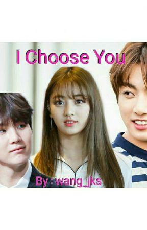 I Choose You by wang_jks
