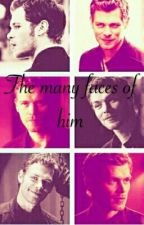 Joseph Morgan/Klaus Mikaelson (Pictures+Gifs) by xDownToEarthx