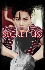 Secret Us (EXO KAI) by SojaaBoy
