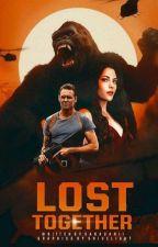 Lost Together -> James Conrad by SaraDanii