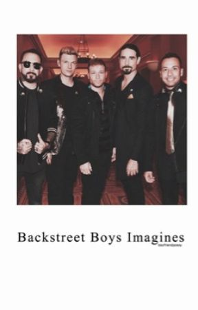 Backstreet Boys Imagines by lcvechance