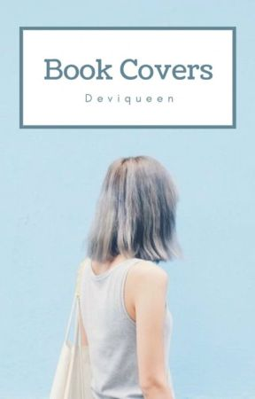 Book Covers | closed by DeviQueen