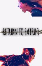 Return To Earth 1-CW TRINITY- by SaveUsAllY2J