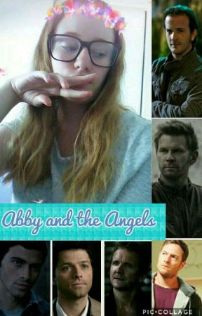 Abby And The Angels by GoogleIRL