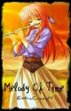 Melody of Time -Naruto- by KellyTarzuoty
