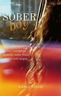 Sober Boy (COMPLETA)  cover