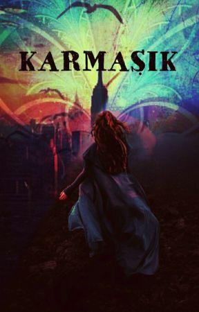 KARMAŞIK... by Sukediaski21