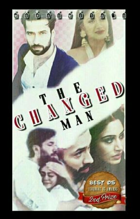 ShivIka OS- The Changed Man...💕✔ by mohasweta