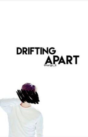 Drifting Apart by narigo_6