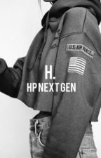 HP next gen | Instagram *UNDER EDITING* by chasingmarvel