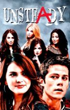 UNSTEADY 🅰️ LUCAS GOTTESMAN [on hold] by Unco0rdinated