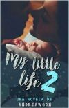 My Little Life 2  cover