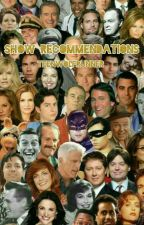 Show Recommendations by teenwolfrunner
