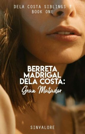 Berreta Madrigal Dela Costa: Gran Matador by sinvalore