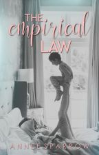 The Empirical Law   ✓ by AnneeSparrow