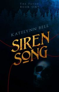 Siren Song (The Fated #1) cover