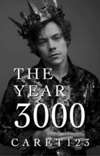 The Year 3000 by Caret123