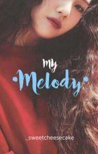 My Melody    SUNGJOY  by _sweetcheesecake