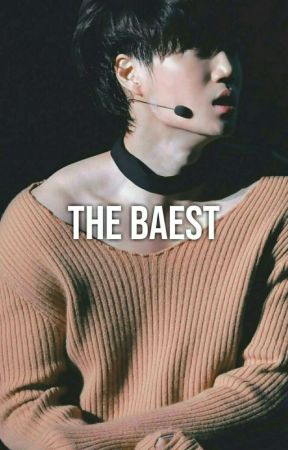 The Beast  by Macilent