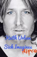 Keith urban sick Imagines (WATTYS2019) Requests greatly appreciated by pmk2002