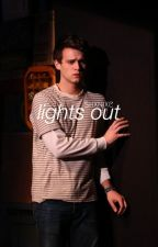 lights out ▻ justin foley by sleepywaud
