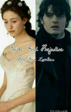 "Pride And Prejudice ""Love and Zombies"" by sav_alyrose"