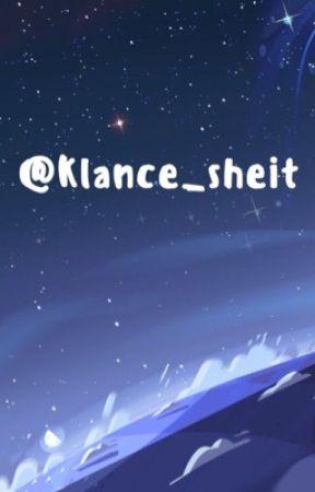 Useless Art  by klance_ShEiT