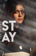 Stay ➳ Jeff Atkins by weasleyss