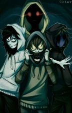 Creepypasta RP! (Closed) by RubyMoonQuartz
