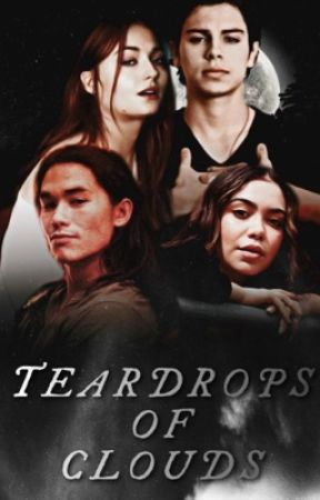 Teardrops of Clouds [1] | Teen Wolf by gaylivia